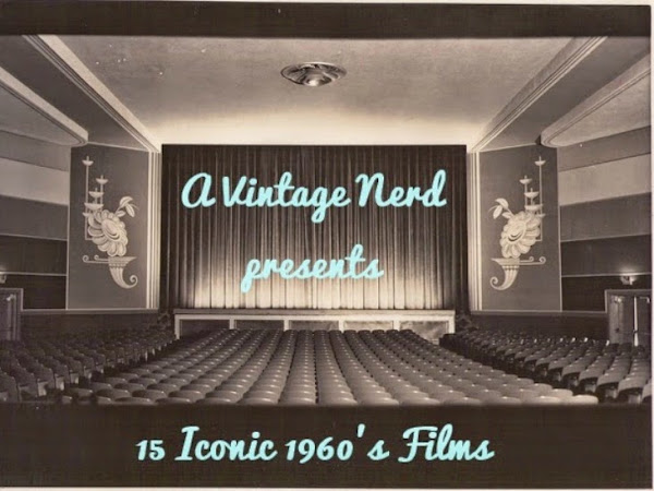 15 Iconic 1960's Films: Part One