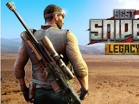 Best Sniper Legacy Mod Apk Unlimited Money v1.06.8 Dino Hunt & Shooter 3D
