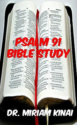 Psalm 91 Bible Study