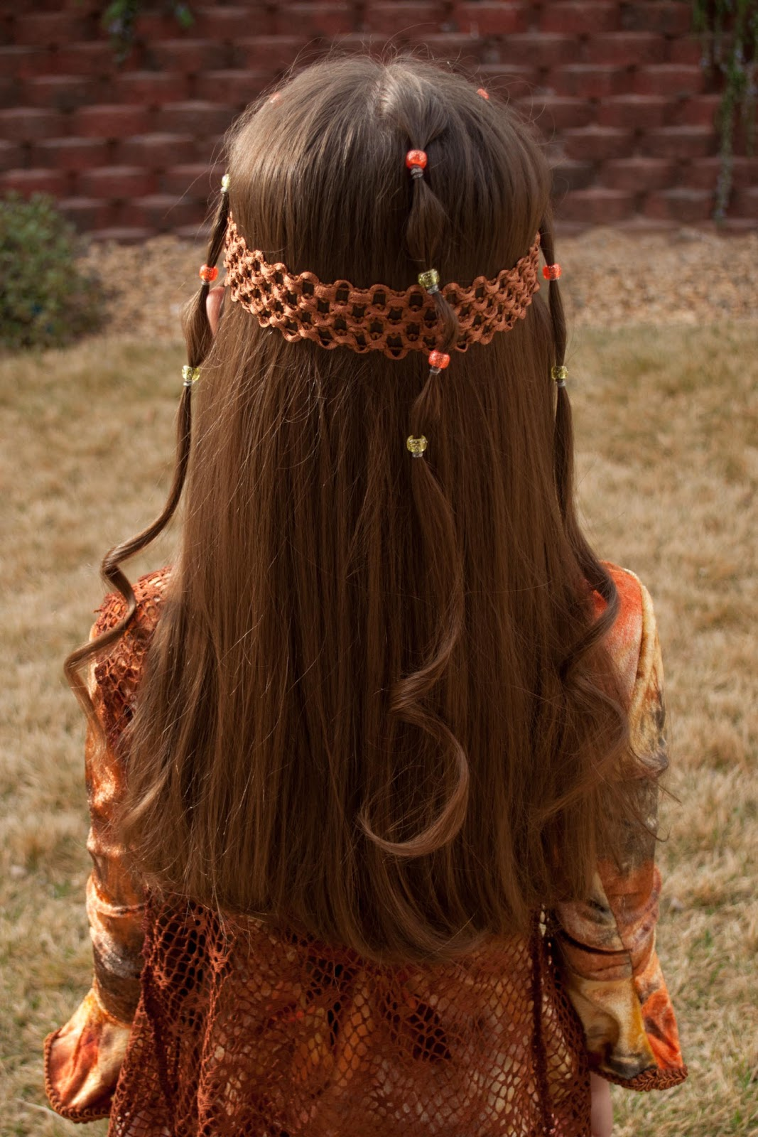 Hippie Hair