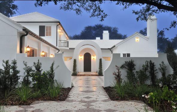 Fachadas Casas Modernas Fachadas Para Casa