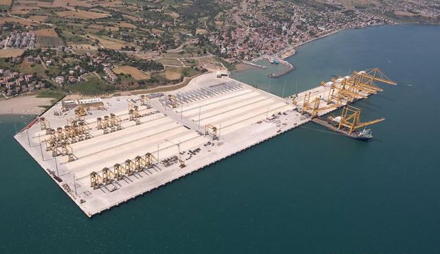 Τέλος εποχής για το λιμάνι της Αλεξανδρούπολης; Υπερσύγχρονος σταθμός εμπορευματοκιβωτίων στη Ραιδεστό