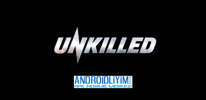Unkilled Android En İyi Zombi Avlama FPS Oyunu Hileli MOD APK İndir - androidliyim.com