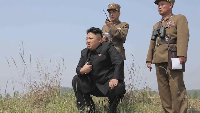 EUA está usando de intimidação por punição e intimidação por proibição contra Pyongyang