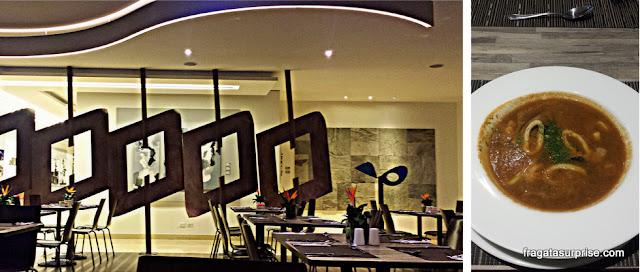 Restaurante Blue Ribbon, Chapinero, Bogotá