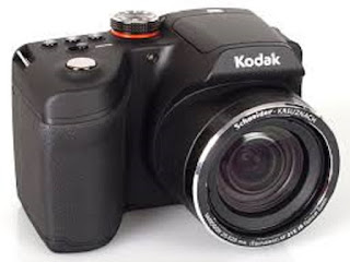 Kodak Easy Share z5010 Driver Download