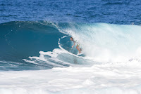 40 Finn McGill ens Pipe Invitational foto WSL Tony Heff