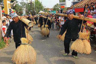 Rengkong, Kesenian Tradisional yang Lahir dari Budaya Agraris