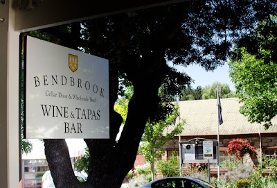 Bendbrook Wines