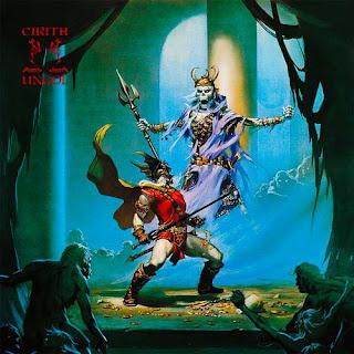 """Επανακυκλοφορεί τον επόμενο μήνα ο δίσκος """"King of the Dead"""" των Cirith Ungol"""