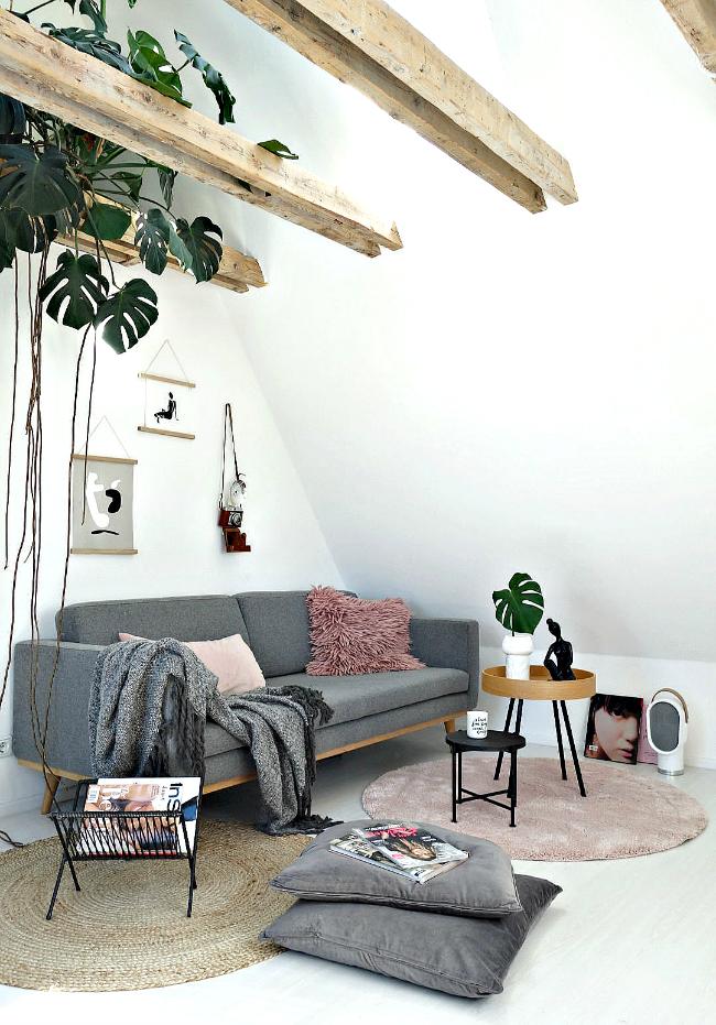 look! pimp your room: Ein neues Sofa für unser Mini Loft