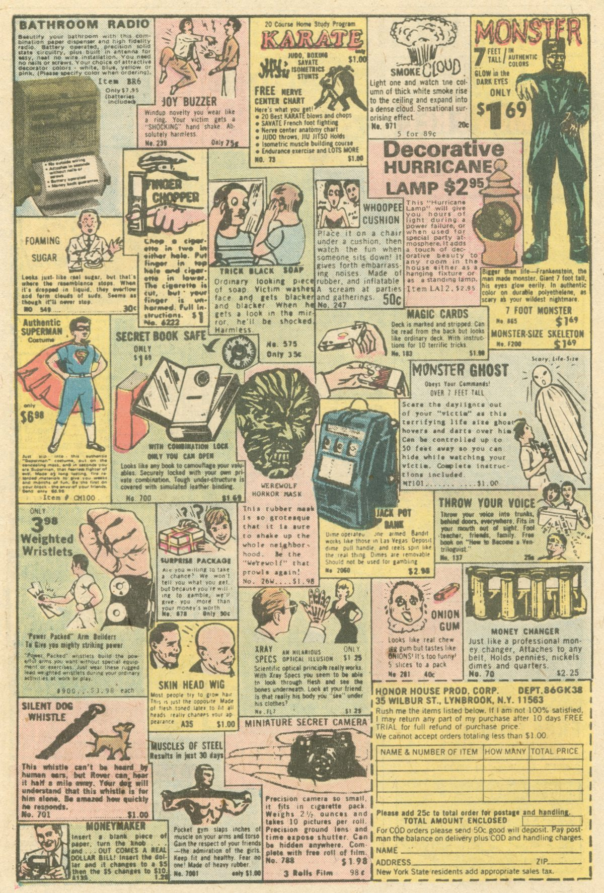 Read online World's Finest Comics comic -  Issue #231 - 30