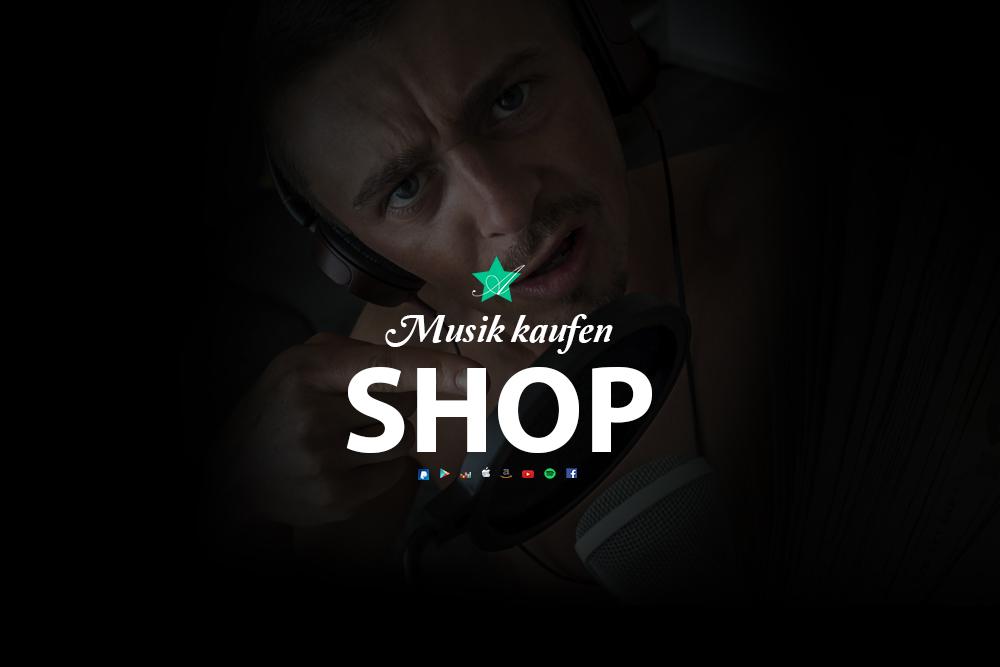 Bremerhavener Musiker Musikshop Shop Music Arkadij