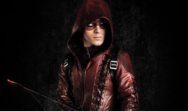 Mengenal Red Arrow (Roy Harper), Pemanah Ulung dari DC Comics
