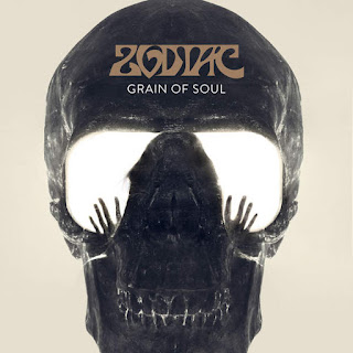 Zodiac - Grain Of Soul (2016) - Album Download, Itunes Cover, Official Cover, Album CD Cover Art, Tracklist