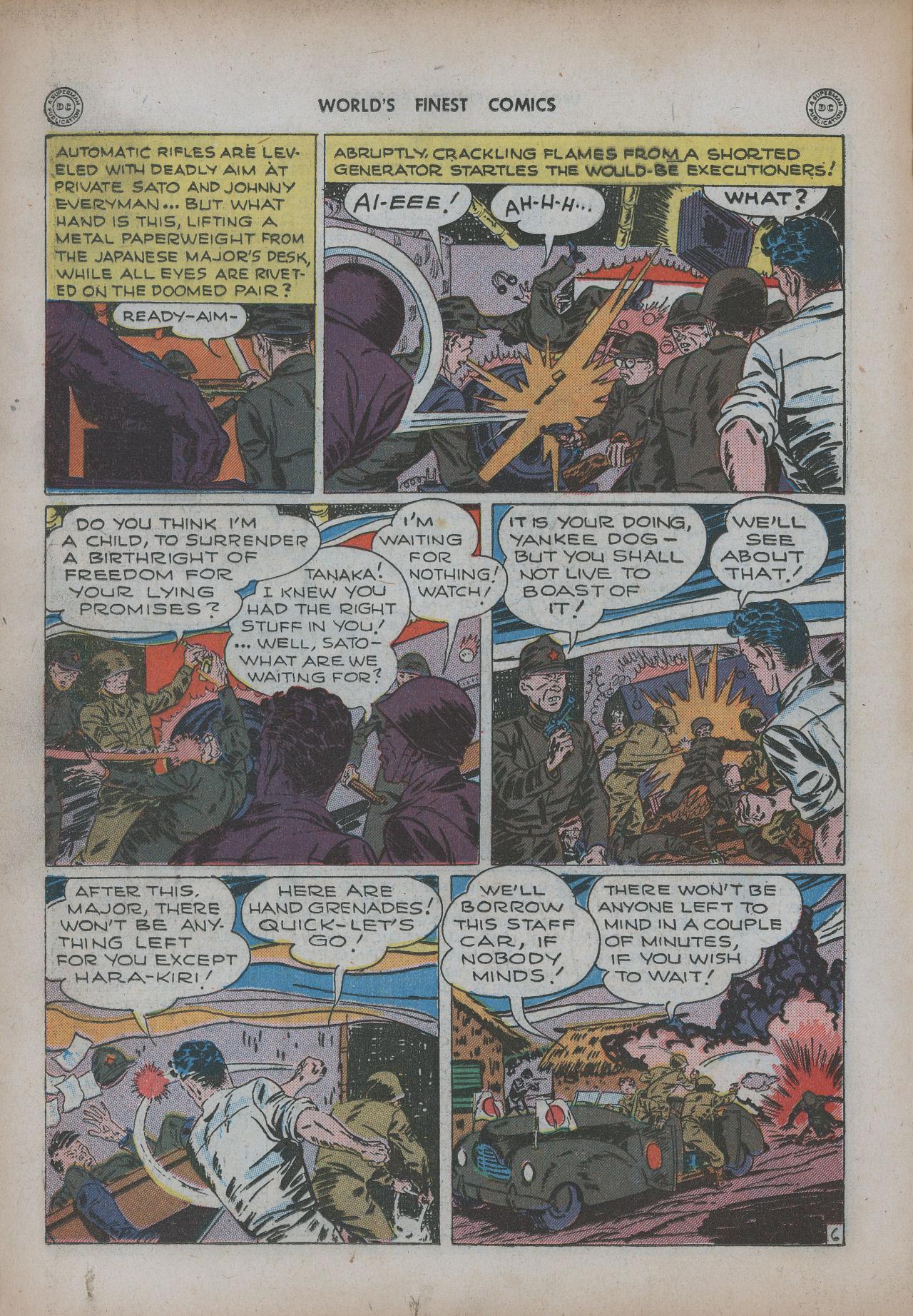 Read online World's Finest Comics comic -  Issue #20 - 58