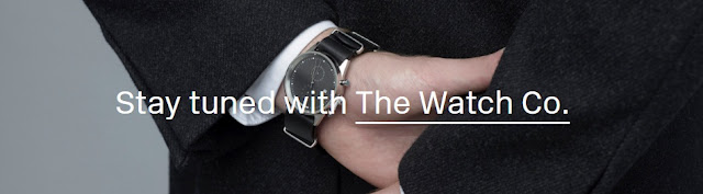 Toko Online Jam Tangan Pria dan Wanita Terbaru The Watch Co.