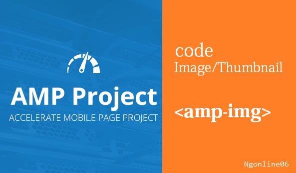 cara memunculkan thumbnail dan gambar valid amp