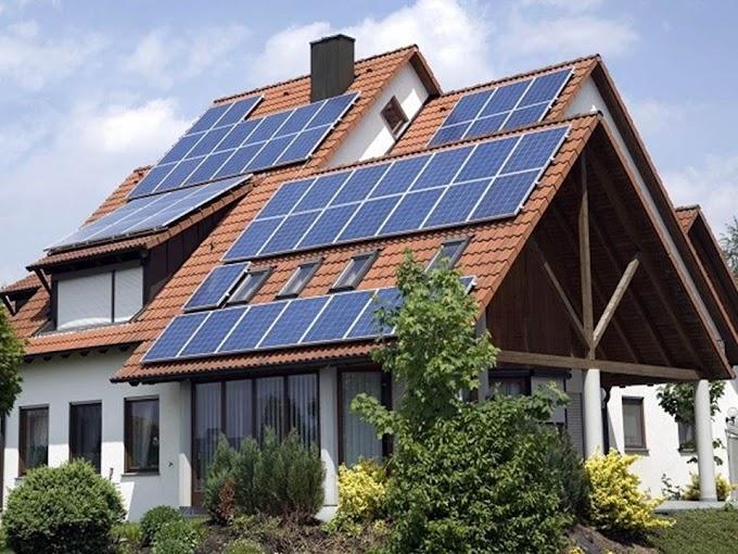 Olimpio propõe Política Municipal de Incentivo à Geração da Energia Solar