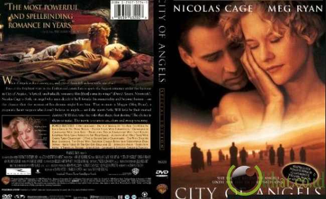 City Of Angels [1998]