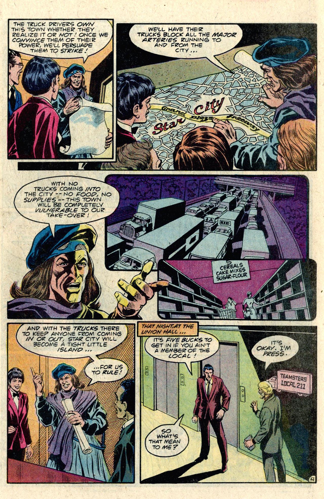 Detective Comics (1937) 525 Page 30