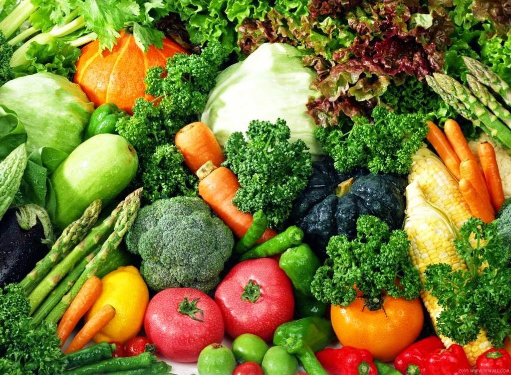 Aneka Sayuran Sehat