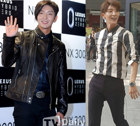 Lee Jun Ki talks about his weight loss for 'Scarlet Heart: Ryeo' + popularity