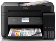 Epson L6170 Driver Download