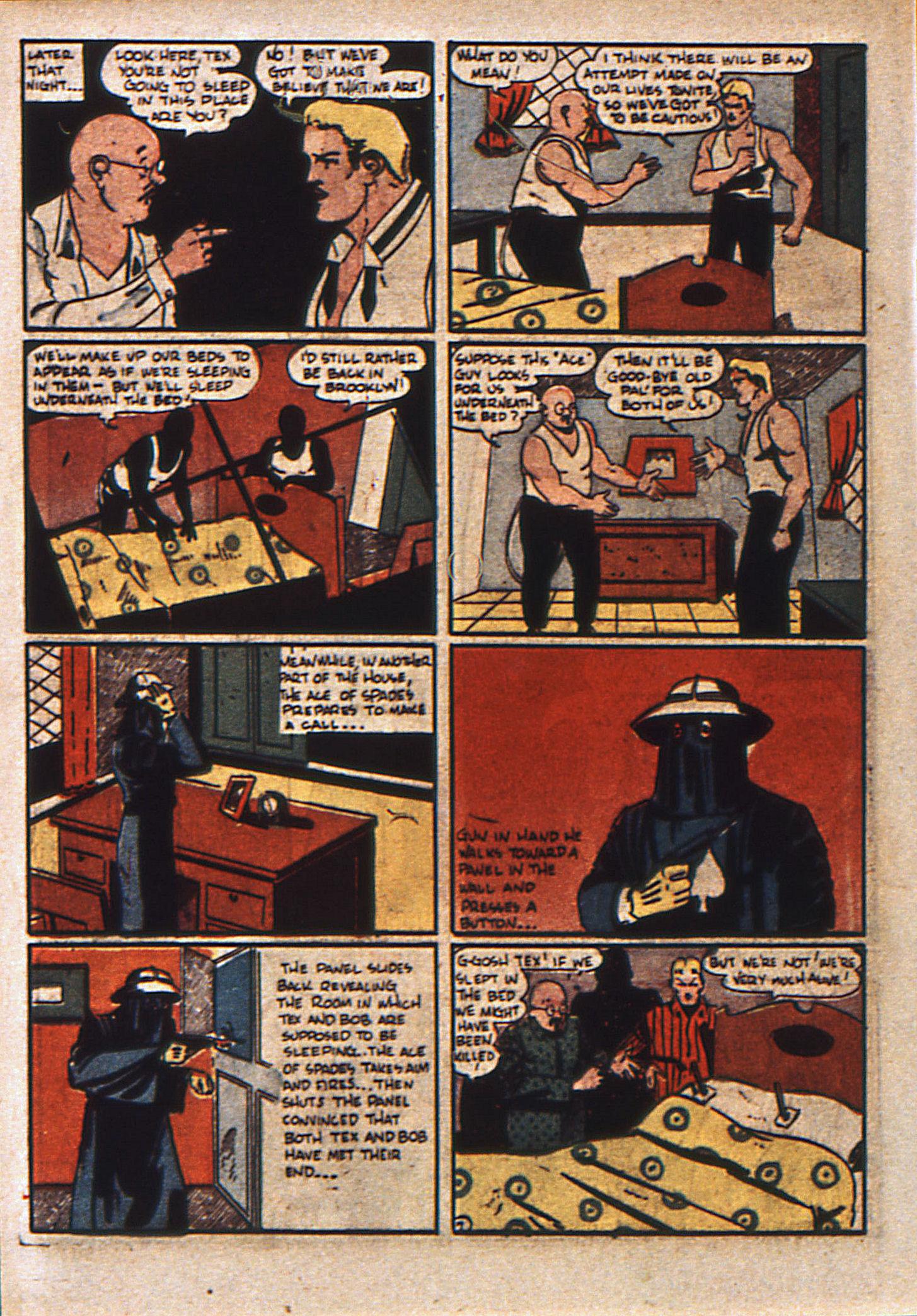 Action Comics (1938) 13 Page 40