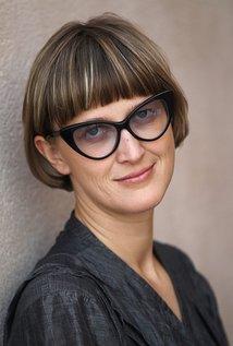 Jasmila Zbanic. Director of Love Island