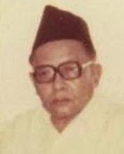 Sejarah dan Biografi Lengkap KH. Bisri Mustofa