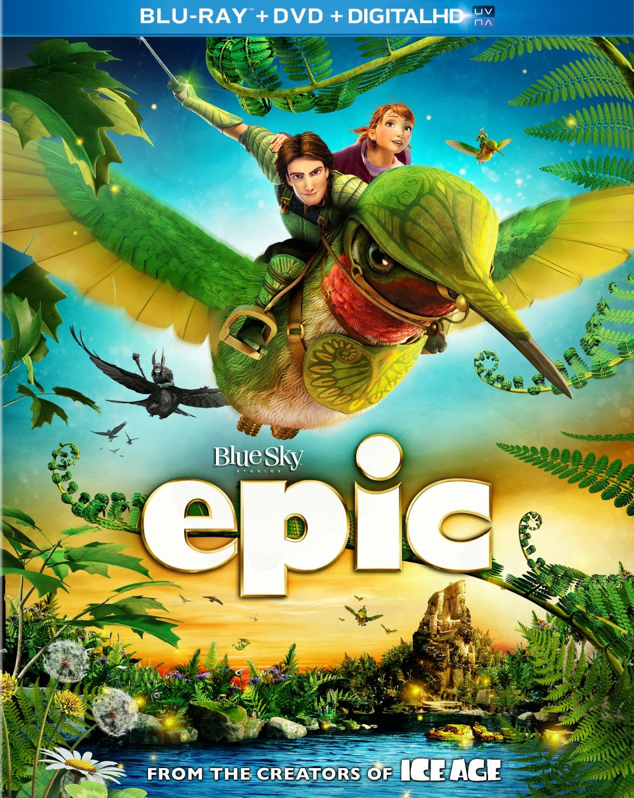 Free Movie Downloads Direct Links Epic 2013 Full Movie Free