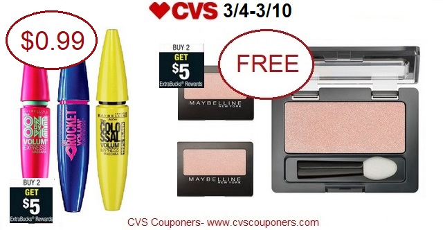 http://www.cvscouponers.com/2018/03/free-102-money-maker-for-maybelline.html