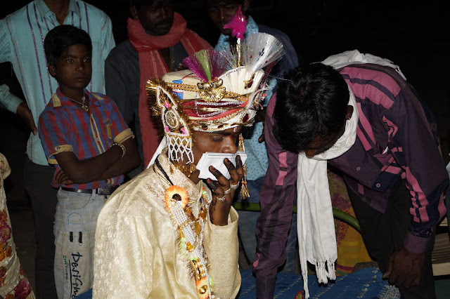 Las bodas en India, tradición por encima de todo.