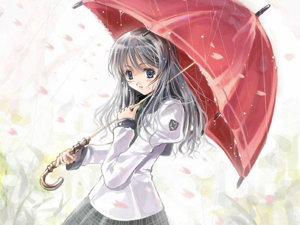 My Friends My Soul: Animes Girls