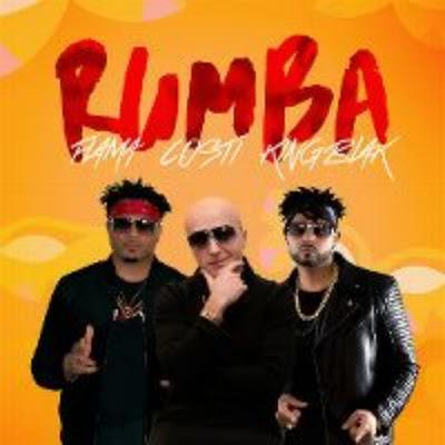 Costi feat. Flama & King Blak – Rumba (House Pop) 2018
