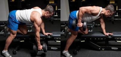 جدول تمارين كمال الاجسام بالطريقه الصحيحه للمبتدئين و للمتقدمين تضخيم العضلات بالصور