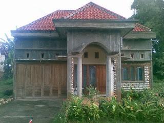 model rumah di madura 1
