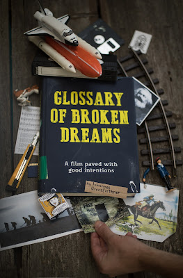 Glossary of Broken Dreams Poster
