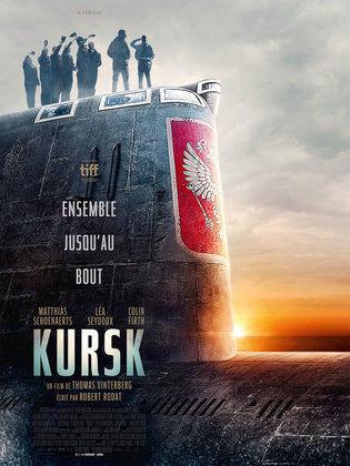 גיבורים במצולות / Kursk