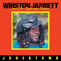 Winston Jarrett & the Righteous Flames's Jonestown