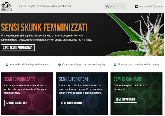 vendita-semi-cannabis-prodotti-in-olanda