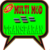 DOWNLOAD BBM MOD TRANSPARAN