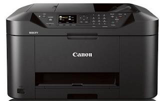 Canon MAXIFY MB2030 ドライバ ダウンロード - PC Windows, Mac, Linux