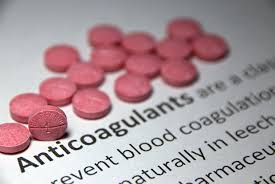 Anticoagulants, Anticoagulants Definition, Anticoagulants Classification
