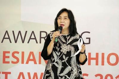 Kemenperin Gelar IID Awards Tahun Depan, IKM Perlu Inovasi Desain Kemasan