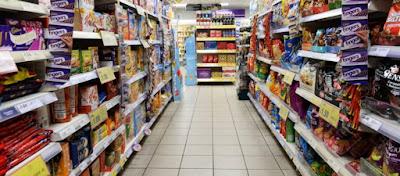 Γεμίζουν τις αποθήκες τους τα σούπερ μάρκετ στη Βρετανία – Η εντολή της κυβέρνησης