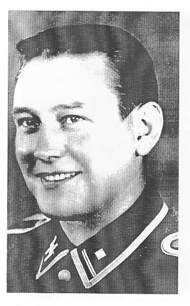 Kurt Bolender