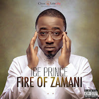 Ice Prince - Tipsy ft Morell & Wale