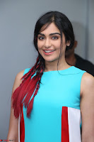 Adah Sharma Trendy Look at the Launch of OPPO New Selfie Camera F3 ~  Exclusive 037.JPG